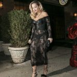 Rita Ora Leaves a Grammys After Party in NYC 01/28/2018-4