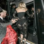 Rita Ora Leaves a Grammys After Party in NYC 01/28/2018-5