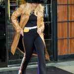 Rita Ora Leaves the Bowery Hotel in NYC 01/30/2018-2