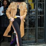Rita Ora Leaves the Bowery Hotel in NYC 01/30/2018-3