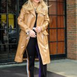 Rita Ora Leaves the Bowery Hotel in NYC 01/30/2018-4