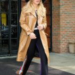 Rita Ora Leaves the Bowery Hotel in NYC 01/30/2018-5