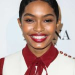 Yara Shahidi at the Marie Claire Image Makers Awards in Los Angeles 01/11/2018-5