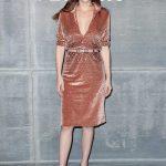 Ana De Armas at the Bottega Veneta Fashion Show During New York Fashion Week in New York City 02/09/2018-2