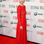 Anne Heche at the BMW Festival Night at the Berlinale in Berlin 02/16/2018-3