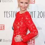 Anne Heche at the BMW Festival Night at the Berlinale in Berlin 02/16/2018-4