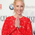 Anne Heche at the BMW Festival Night at the Berlinale in Berlin 02/16/2018-5