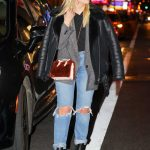 Ashley Benson Was Spotted Out in New York City 02/09/2018-2