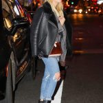 Ashley Benson Was Spotted Out in New York City 02/09/2018-3