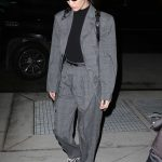 Bella Hadid Was Seen Out in NYC 02/15/2018-5