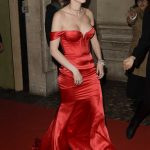 Bella Thorne at the Midnight Sun Premiere at the Space Moderno Cinema in Rome 02/27/2018-2