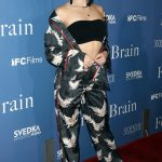 Brec Bassinger at The Female Brain Premiere in Los Angeles 02/01/2018-2