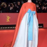 Elle Fanning at Berlin International Film Festival Opening Ceremony in Berlin 02/15/2018-2
