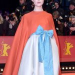 Elle Fanning at Berlin International Film Festival Opening Ceremony in Berlin 02/15/2018-3