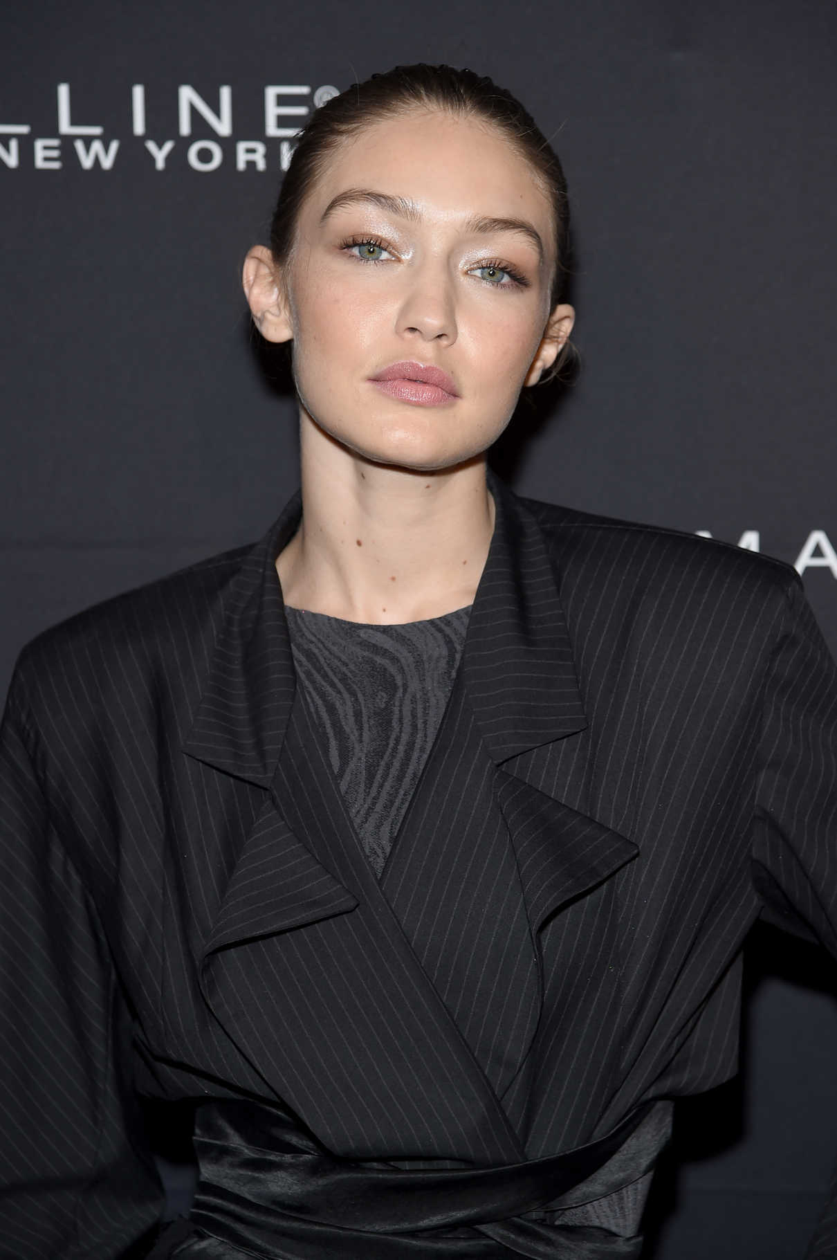 Gigi Hadid at the Maybelline New York x V Magazine Party During New York Fashion Week 02/11/2018-5