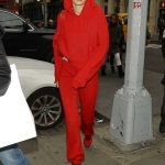 Gigi Hadid Heads Out to Louis Vuitton in New York City 02/17/2018-2