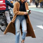 Hailey Baldwin Was Seen Out in NYC During New York Fashion Week 02/13/2018-3