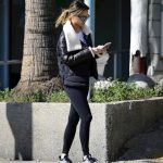 Jamie Chung Was Seen Out in West Hollywood 02/25/2018-3