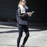 Jamie Chung Was Seen Out in West Hollywood 02/25/2018-4