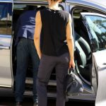 Jennifer Garner Arrives at Church in Los Angeles 02/04/2018-5
