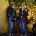 Jennifer Lawrence Night Out with a Friend in Los Angeles 02/11/2018-4
