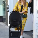 Jessica Alba Out Shopping in Beverly Hills 02/08/2018-3