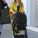 Jessica Alba Out Shopping in Beverly Hills 02/08/2018-4