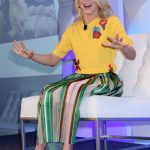 Julianne Hough at the BlogHer18 Health Conference at Tribeca Rooftop in NYC 01/31/2018-2