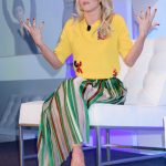 Julianne Hough at the BlogHer18 Health Conference at Tribeca Rooftop in NYC 01/31/2018-3