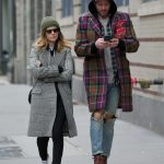 Kate Mara Was Seen Out in New York City 02/01/2018-3