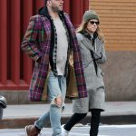 Kate Mara Was Seen Out in New York City 02/01/2018-4