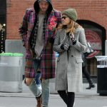 Kate Mara Was Seen Out in New York City 02/01/2018-5