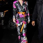 Kendall Jenner Was Spotted Out During New York Fashion Week in New York City 02/11/2018-3