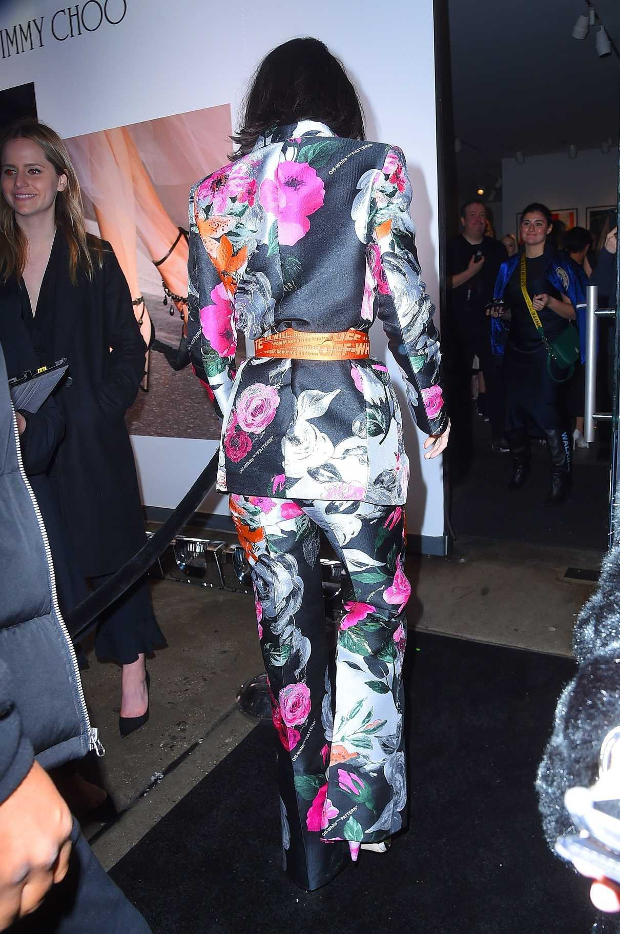 Kendall Jenner Was Spotted Out During New York Fashion Week in New York City 02/11/2018-5