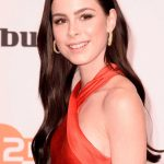 Lena Meyer-Landrut at the 53rd Golden Camera Awards in Hamburg 02/22/2018-5