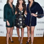 Madison Pettis at the Sherri Hill Fashion Show During New York Fashion Week in New York City 02/08/2018-3