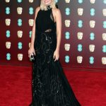Margot Robbie at the 71st British Academy Film Awards at Royal Albert Hall in London 02/18/2018-3