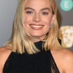 Margot Robbie at the 71st British Academy Film Awards at Royal Albert Hall in London 02/18/2018-5