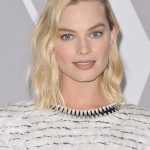 Margot Robbie at the 90th Annual Academy Awards Nominee Luncheon in Beverly Hills 02/05/2018-5