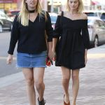 Margot Robbie Was Seen Out with a Friend in Beverly Hills 02/02/2018-3