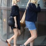Margot Robbie Was Seen Out with a Friend in Beverly Hills 02/02/2018-4