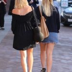 Margot Robbie Was Seen Out with a Friend in Beverly Hills 02/02/2018-5