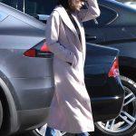 Mila Kunis Leaves a Hair Salon in Los Angeles 02/23/2018-5
