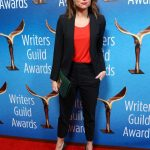 Minnie Driver at the 70th Annual Writers Guild Awards in Beverly Hills 02/11/2018-2