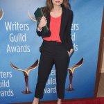 Minnie Driver at the 70th Annual Writers Guild Awards in Beverly Hills 02/11/2018-4