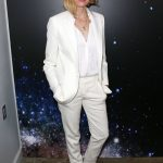 Naomi Watts at the Zadig and Voltaire Fashion Show During New York Fashion Week in New York City 02/12/2018-2