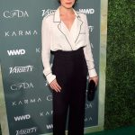 Nikki Reed at CFDA Variety and WWD Runway to Red Carpet in Los Angeles 02/20/2018-3