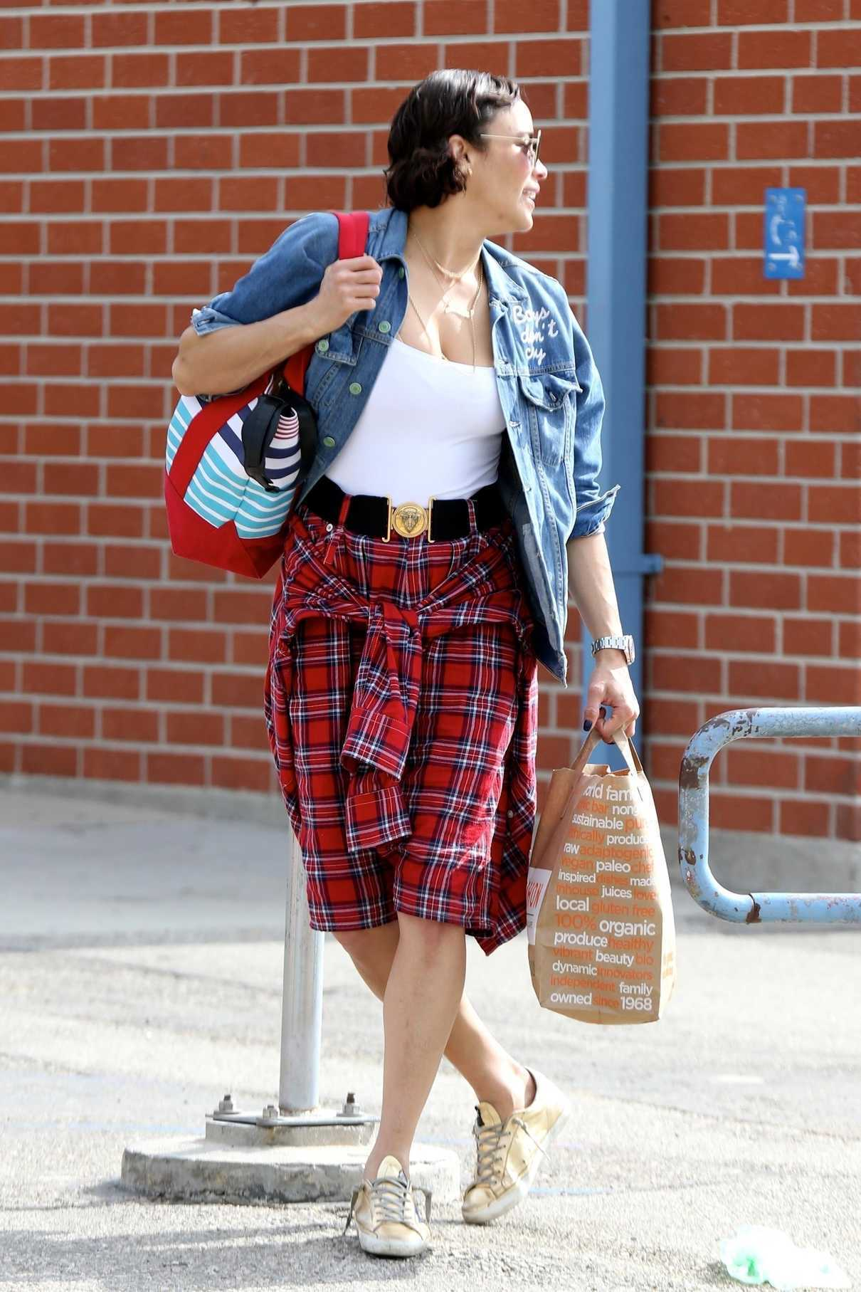 Paula Patton Was Seen Out in Los Angeles 02/10/2018-3