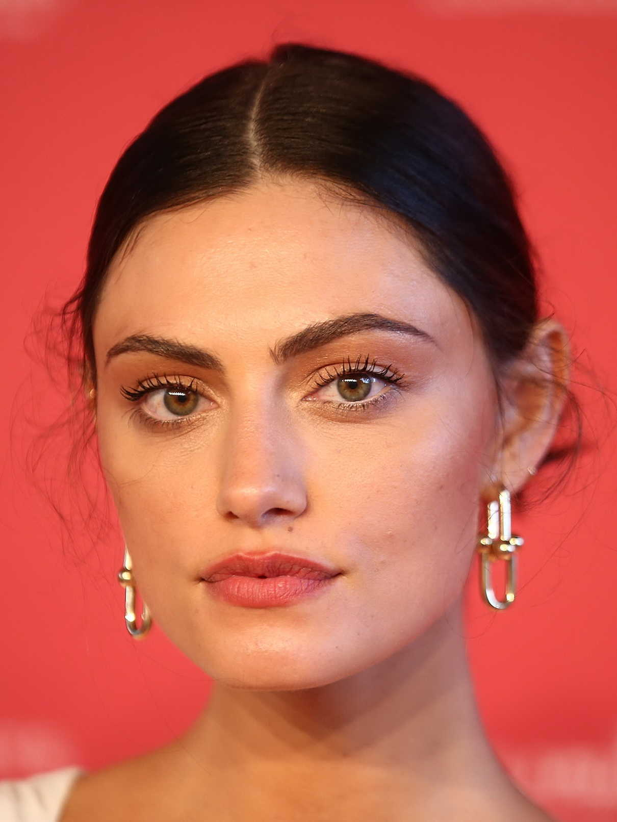 Phoebe Tonkin at Museum of Applied Arts and Sciences Centre for Fashion Ball at Powerhouse Museum in Sydney 02/01/2018-5