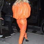 Rita Ora Heads to Late Night with Seth Meyers in NYC 02/01/2018-5